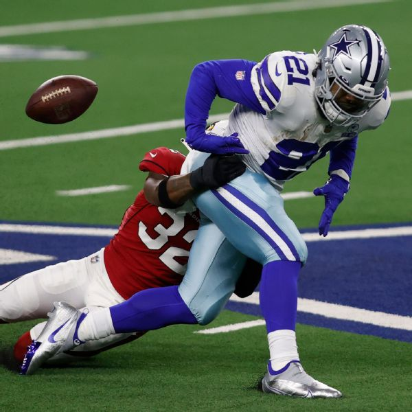No one answer to fix fumbling woes, Elliott says