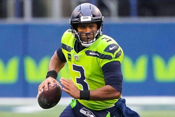 Seahawks' Wilson wants voice heard on next OC