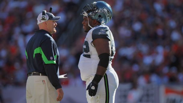 Don't count on Dan Quinn, trades to bail out Seahawks ...