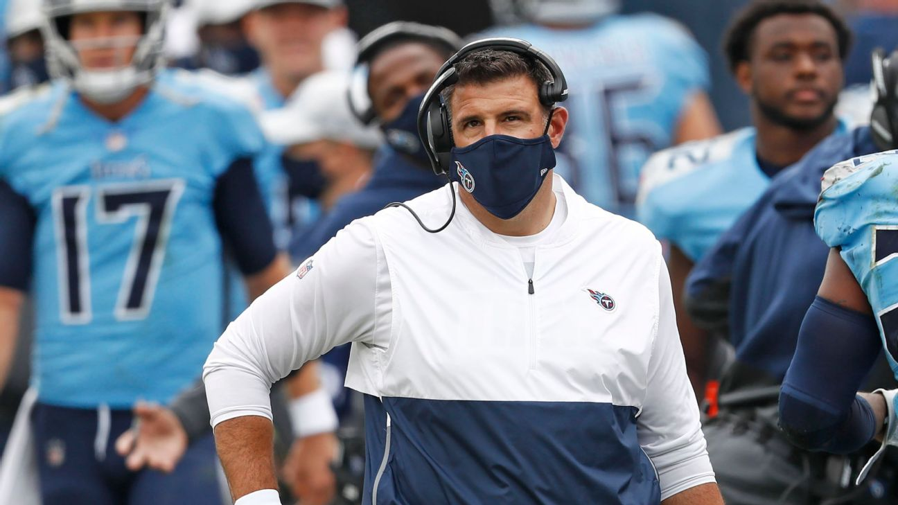 Titans run out of fourth-quarter magic, fall to Steelers for first loss
