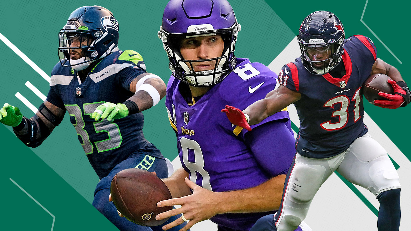 Nfl Power Rankings Week 8 1 32 Poll Plus Players Who Need To Step Up In 2020