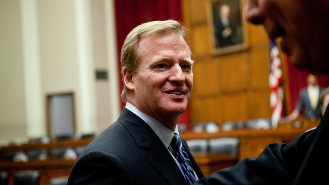 The power behind the NFL's political action committee