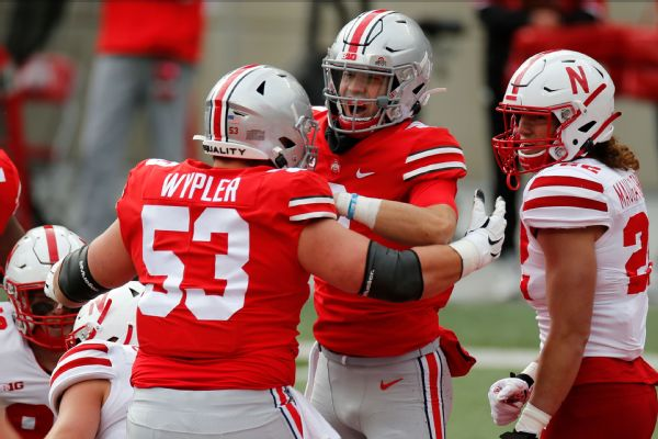Ohio State QB derby to carry over into the fall