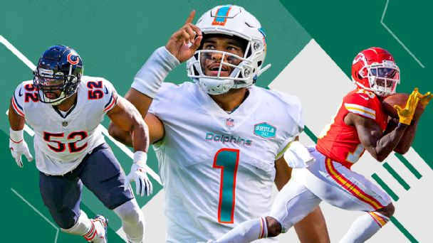 NFL win total predictions: Our reporters make over/under picks for all 32 teams