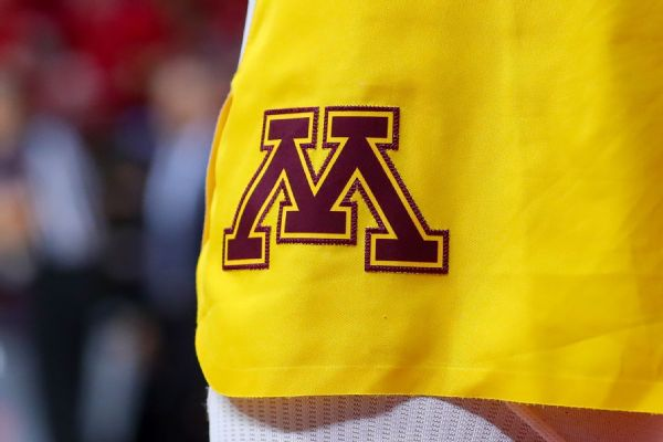 Gophers hand No. 7 Michigan first loss in romp