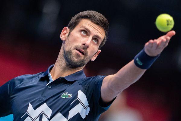 Djokovic: Aussie Open demands 'misconstrued'