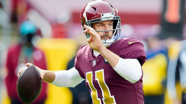 Alex Smith's NFL career defined by his impact and overcoming obstacles