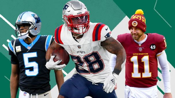 Week 12 NFL Power Rankings: 1-32 poll, plus what each team is thankful for