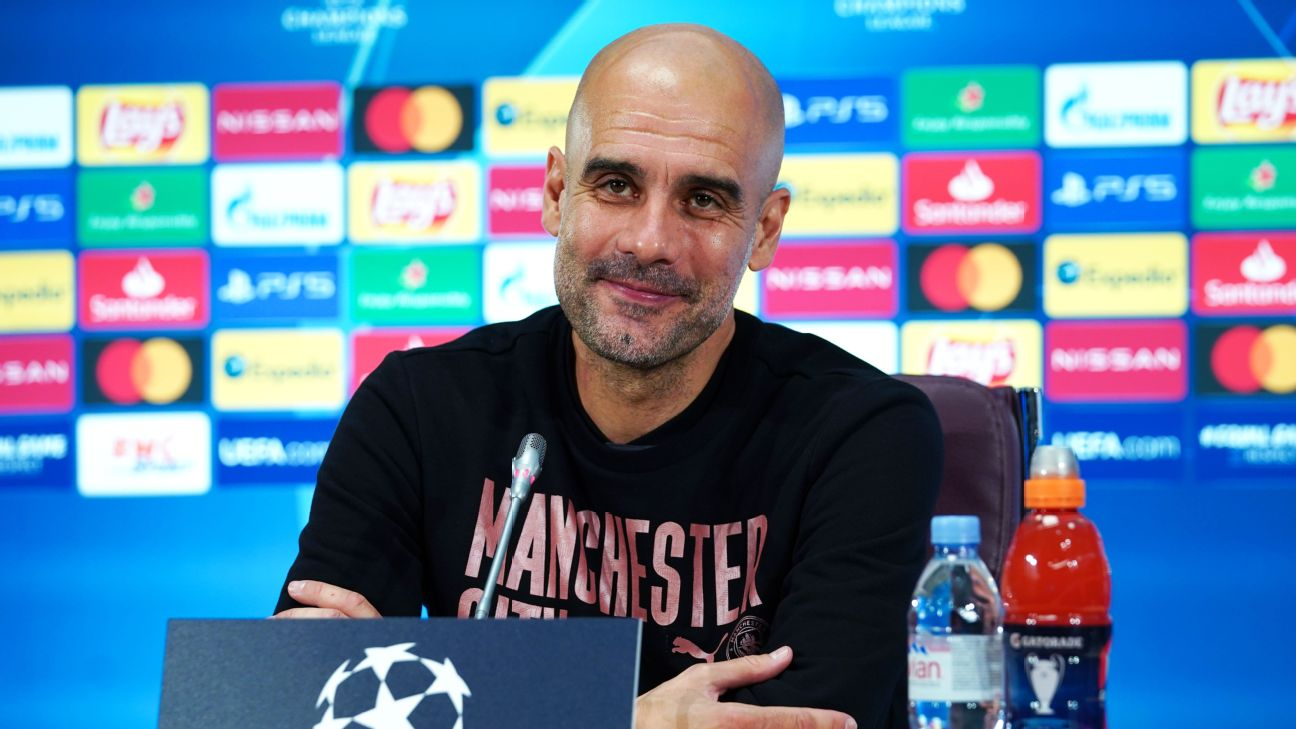 Guardiola not replacing Aguero in Jan window