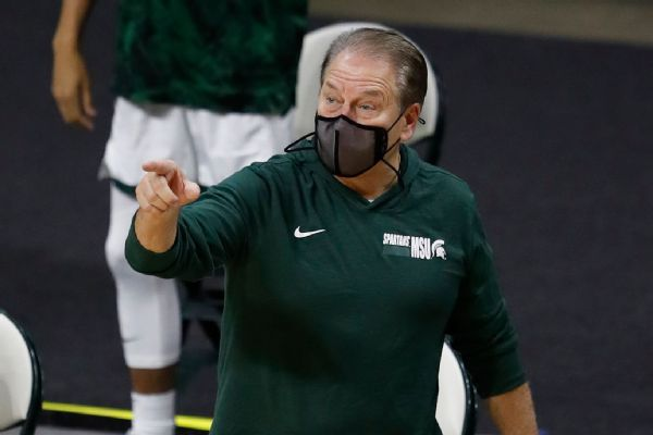 Izzo: No asterisk on first win at Cameron Indoor