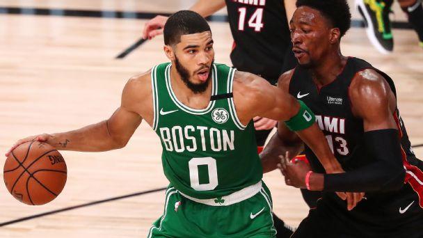 Heat-Celtics postponed due to virus protocols