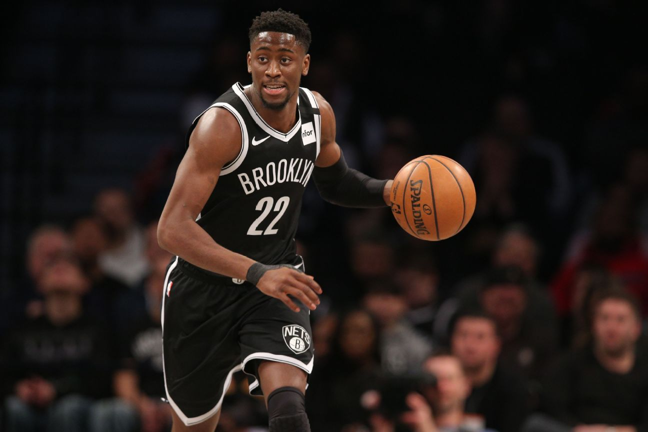 LeVert has cancer surgery; full recovery expected