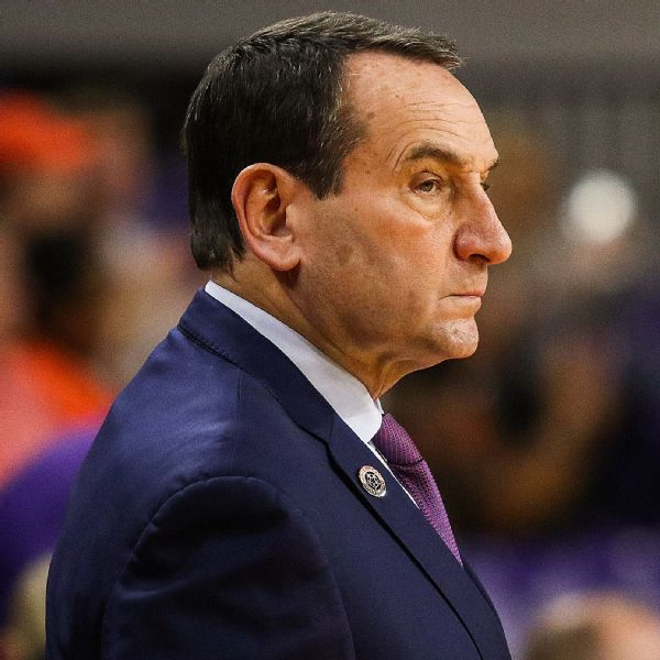Coach K apologizes to student reporter for retort