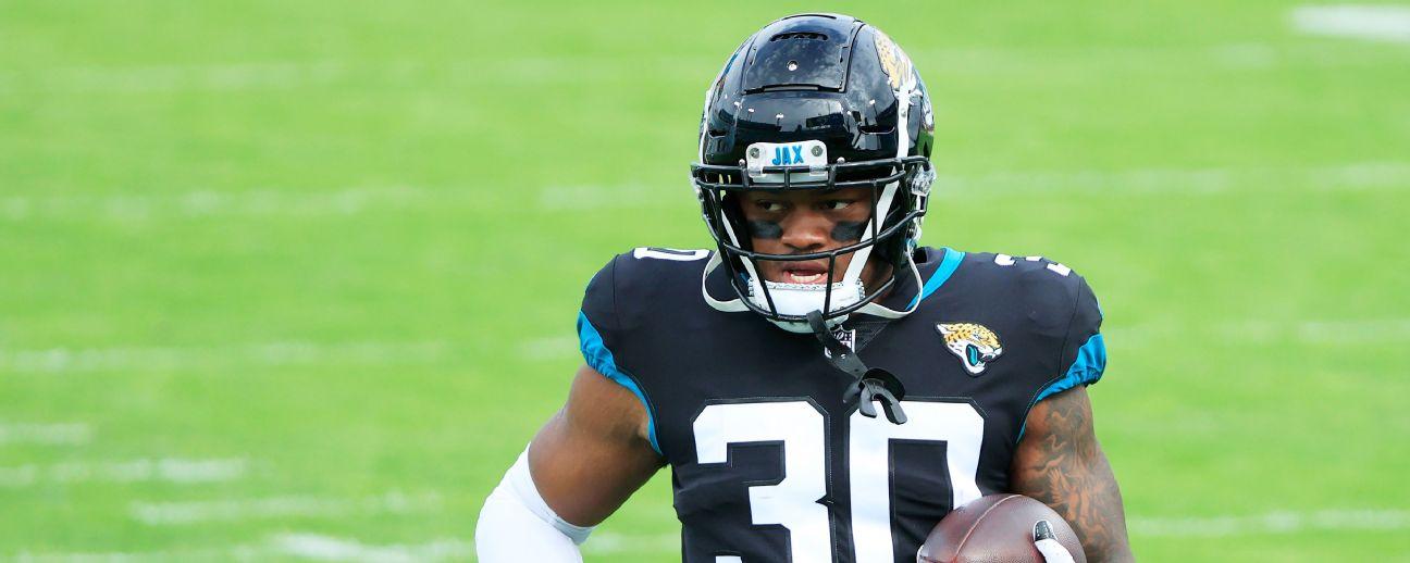 Titans vs Jaguars Pick & Preview - NFL Week 5
