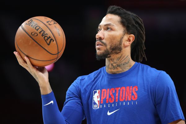 Sources: Rose traded to NY, reunites with Thibs