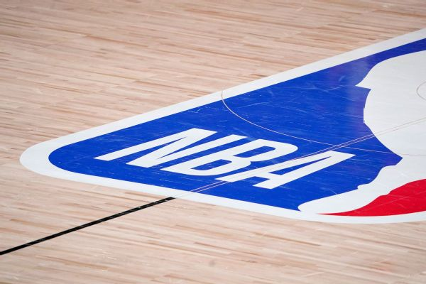 NBA: Vaccinated personnel can travel abroad