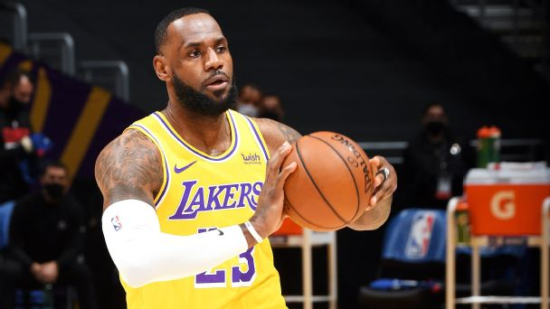 NBA awards: Debating picks for MVP, ROY and dark-horse candidates