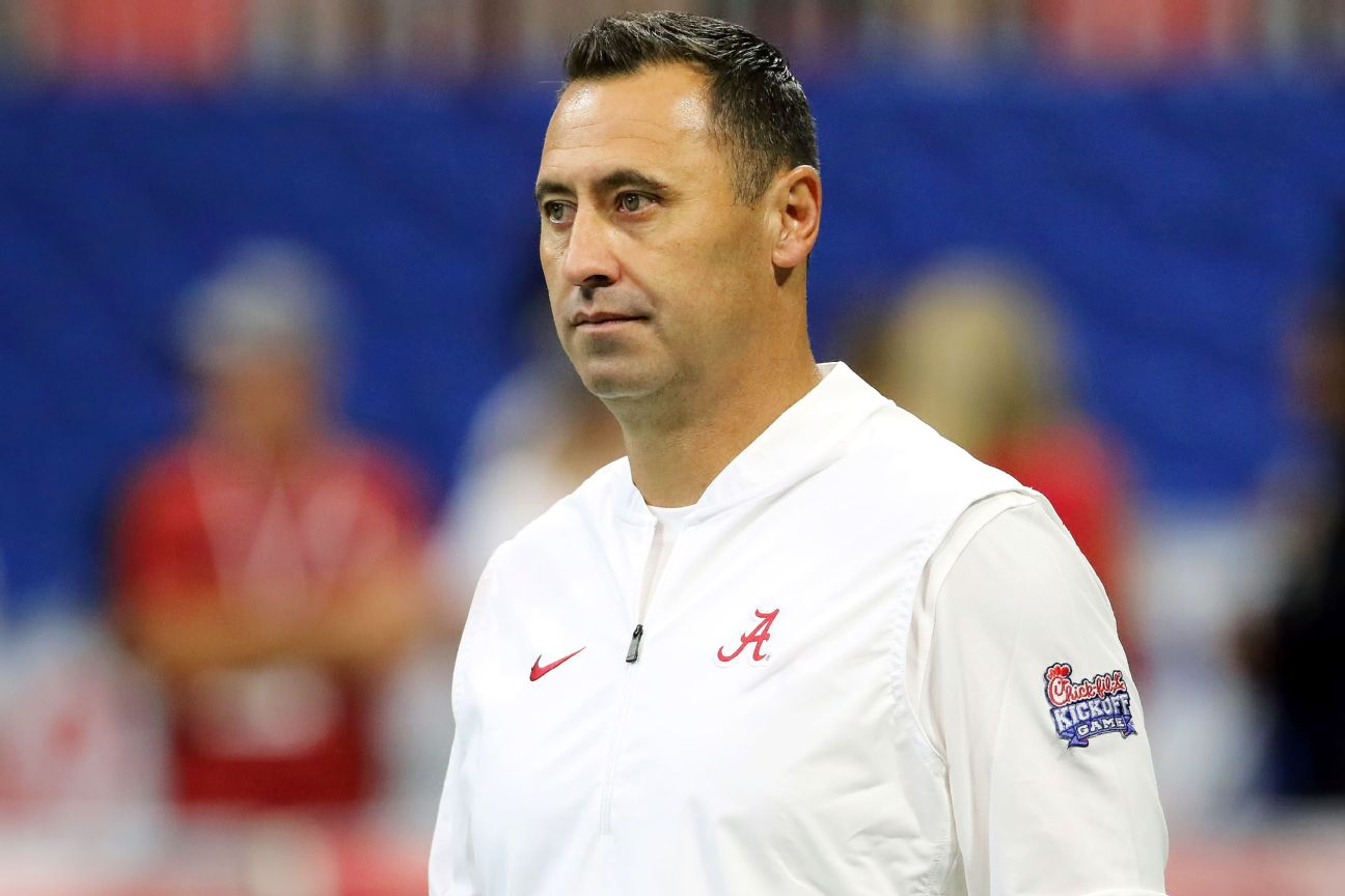 Texas regents approve $34.2M deal for Sarkisian