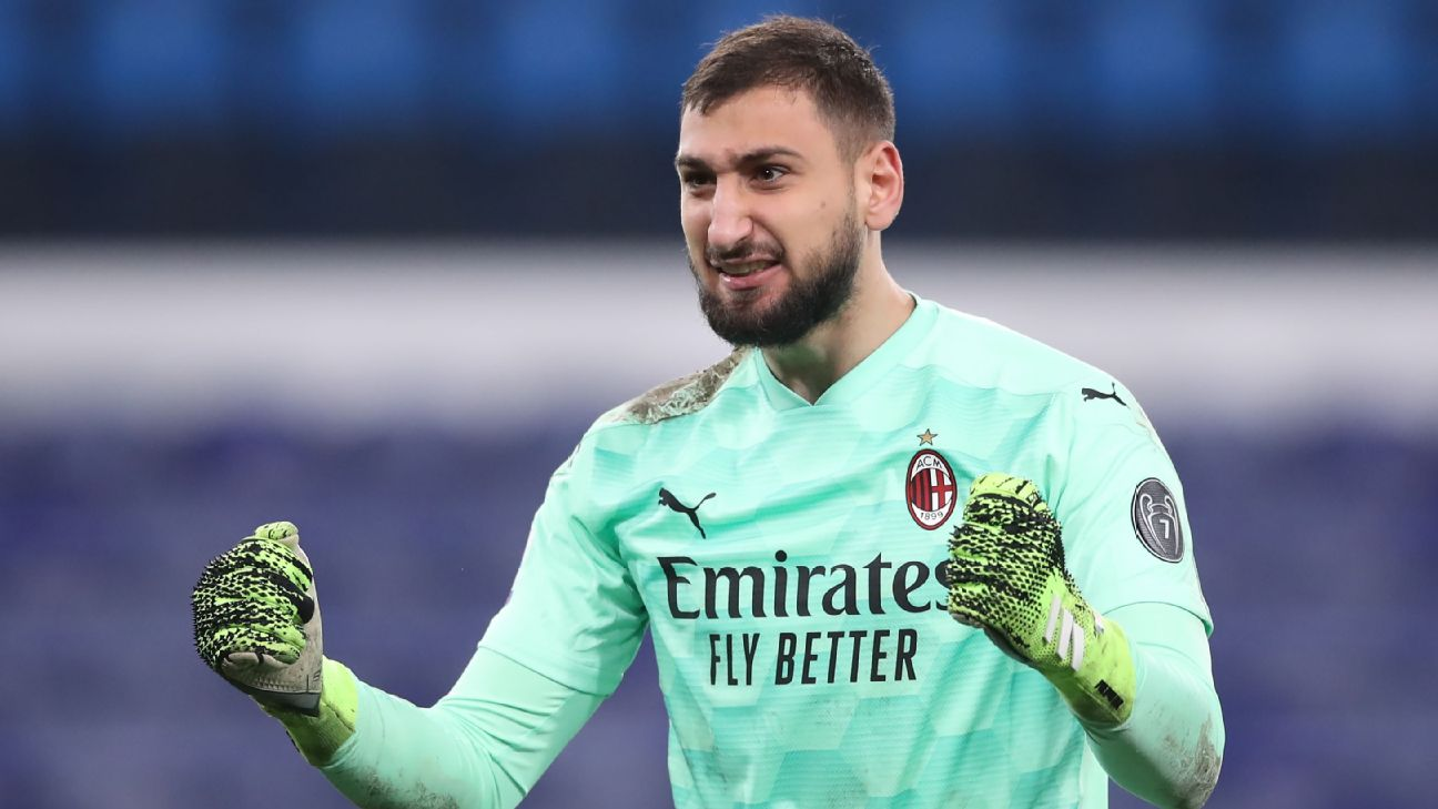 Live Transfer Talk Chelsea Psg Monitor Donnarumma S Milan Contract Situation