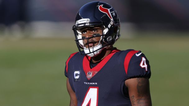 NFL experts debate: Deshaun Watson trade fits, who's on upset alert and Steelers' future