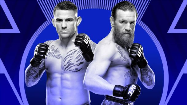 UFC 257 viewers guide: It's time to see how amazing Conor McGregor can be