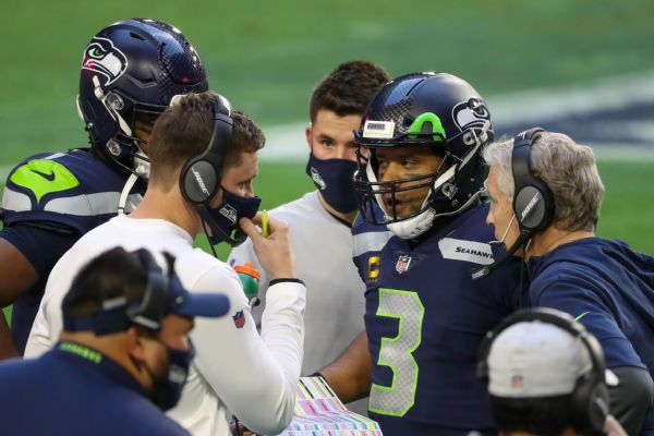 Seattle, OC part due to 'philosophical differences'