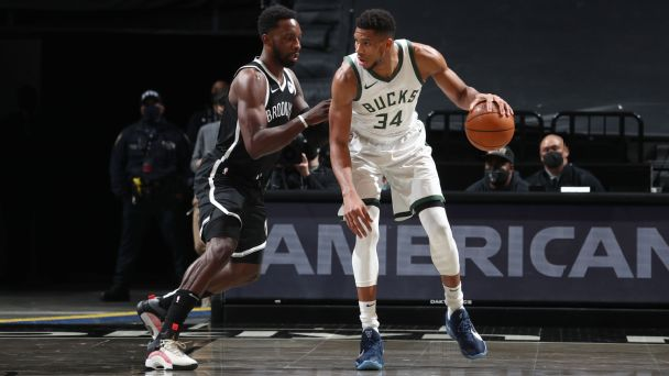 How the East can ruin the Nets' title plans
