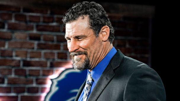 Inside NFL teams' pre-draft prospect interviews