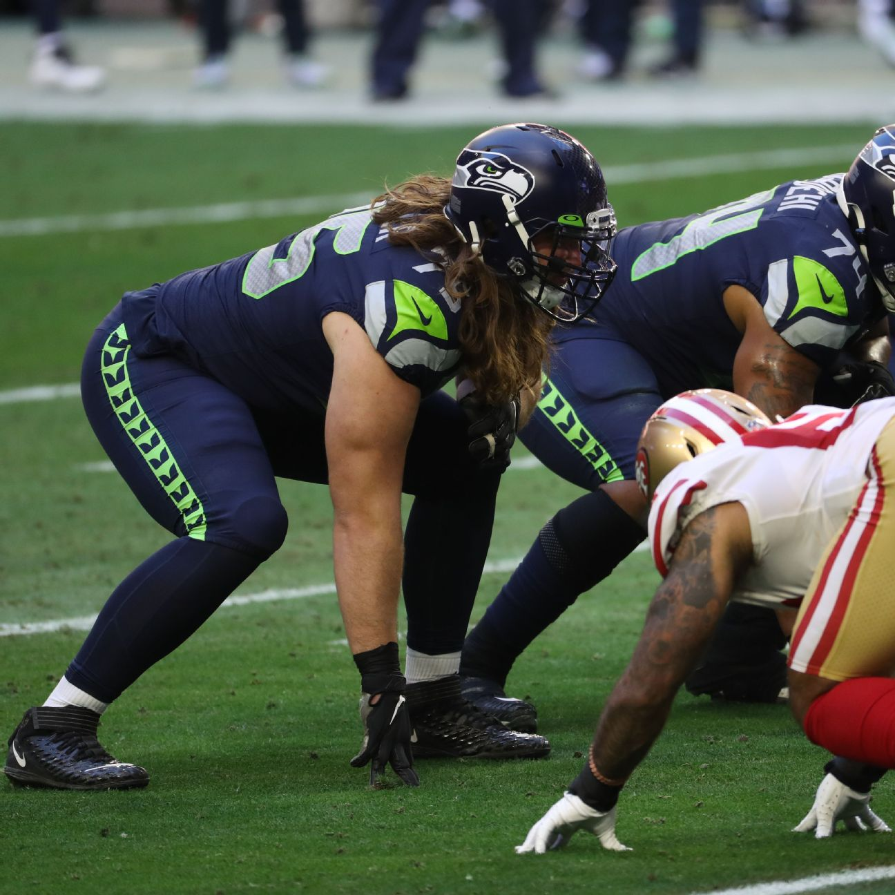 Seahawks say Wheeler is no longer with team