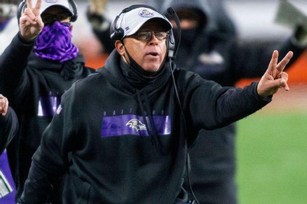 Sources: Texans hiring Culley as head coach
