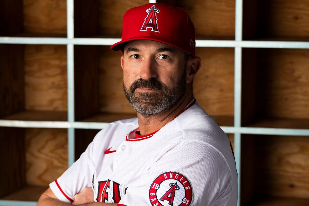 Angels suspend Callaway after misconduct report