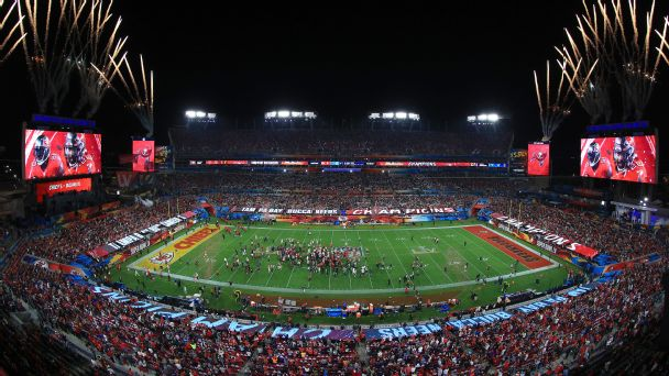 Welcome to the NFL offseason: A 17-game season? QB carousel? Flag recalibration?