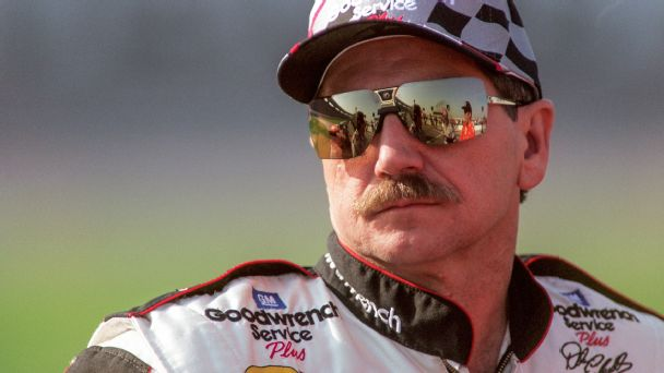 'There was no one else like him. Never will be': The legacy of the Intimidator