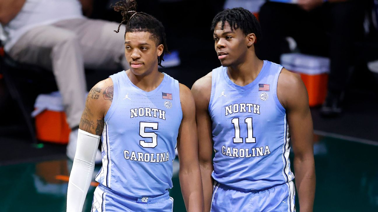 Miami-UNC game postponed after video surfaces