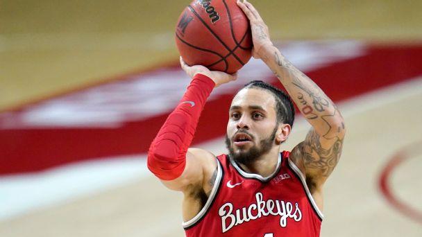 Bracketology: Ohio State ascends to No. 1 seed, Alabama drops to No. 2