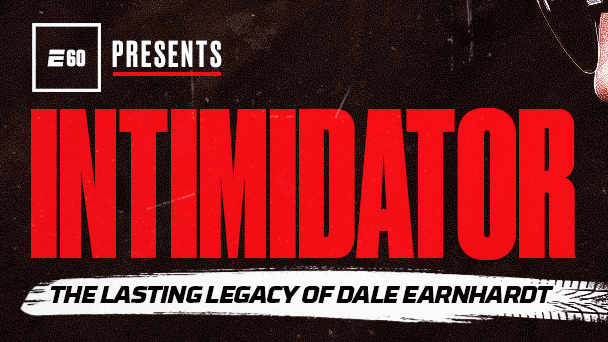Dale Earnhardt's death at the Daytona 500