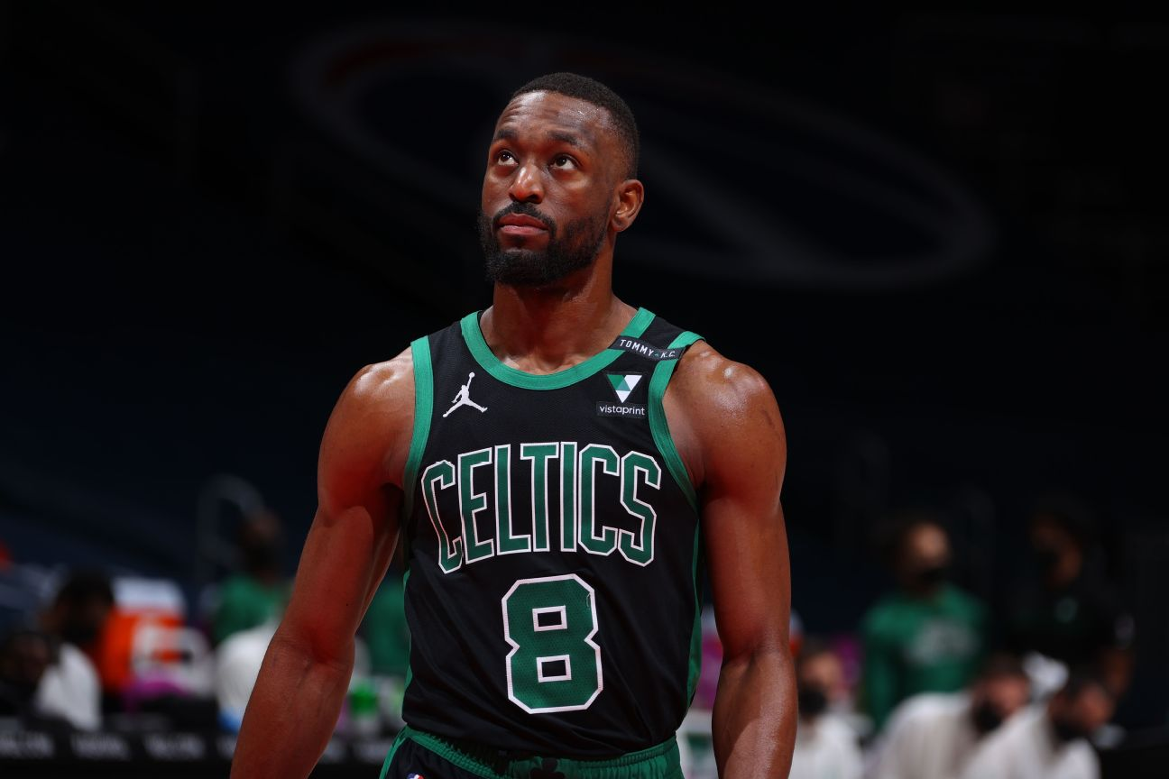 Sources: Kemba to join Knicks after OKC buyout
