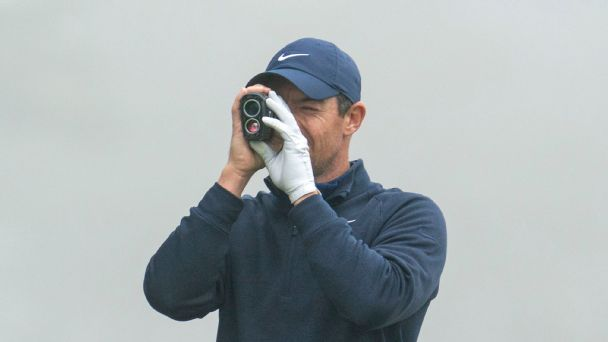 'It's a huge mistake in my eyes': Not everyone understands the PGA of America's decision on range finders