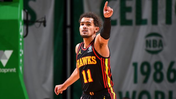 Trae Young, Zion Williamson among those making All-Star statements