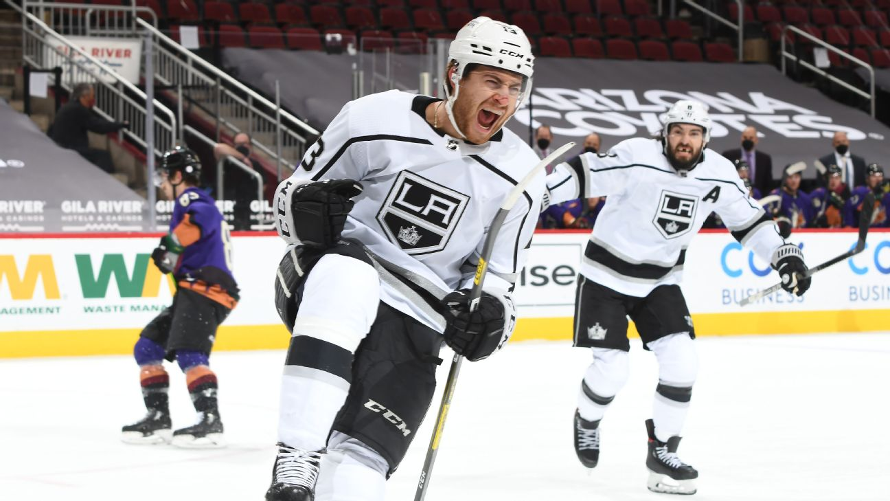 Have the Kings arrived ahead of schedule -- and are they playoff-bound?