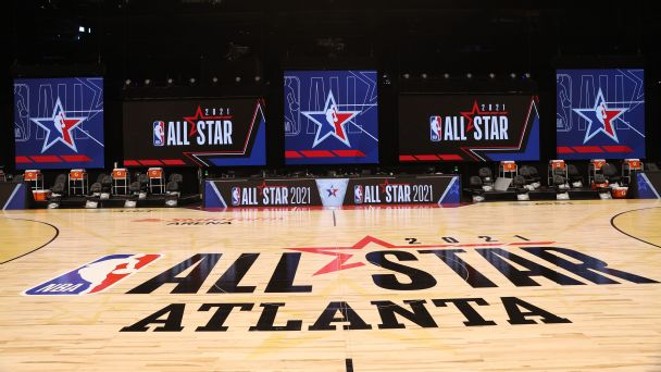 NBA All-Star Game: Best fashion, dunks, skills and moments