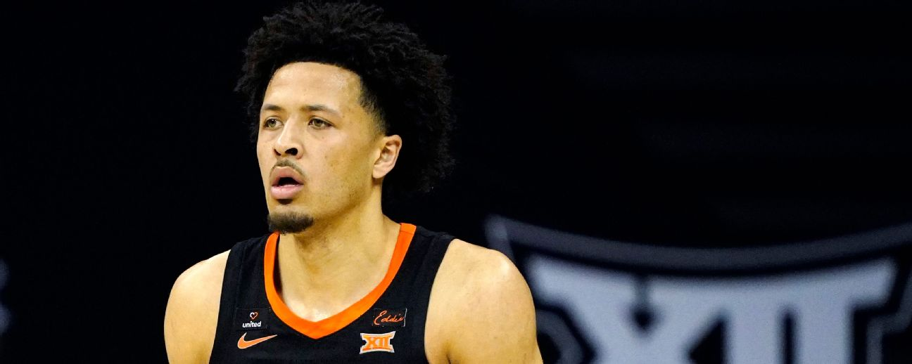 2021 NBA draft: How to watch, mock draft, storylines and key intel