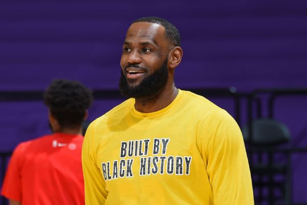 LeBron posts, deletes tweet on police shooting