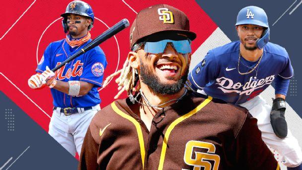 MLB Power Rankings Semana 21: Dónde se ubican los 30 equipos al comenzar la recta final