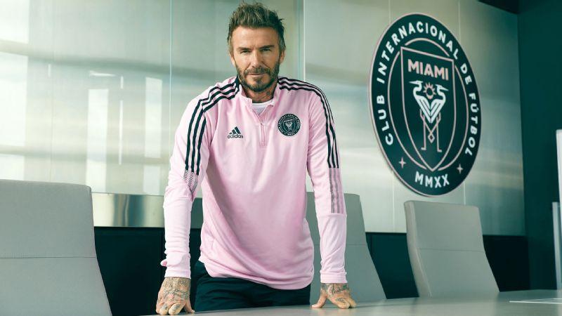 El Inter Miami de David Beckham puede convertirse en un gran equipo. Pero  primero tiene que ganar