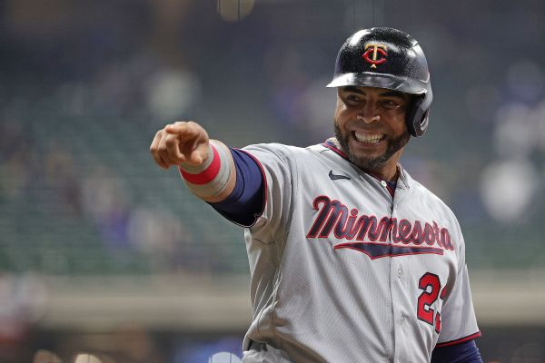 How to use Nelson Cruz, Barry Bonds and Hank Aaron in the same sentence
