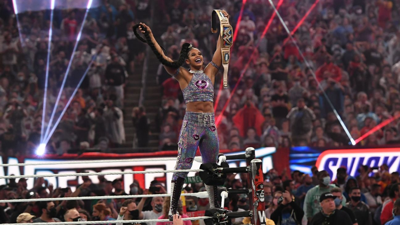 wwe monday nights raw/ friday nights smackdown fans group