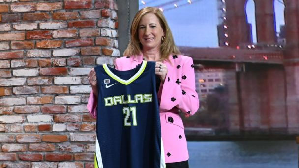 WNBA draft 2021 grades: Dallas aces second consecutive draft