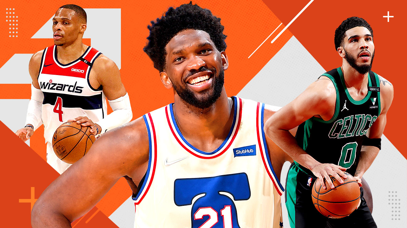 Power Rankings: Why the season's final month starts with a new No. 1 team