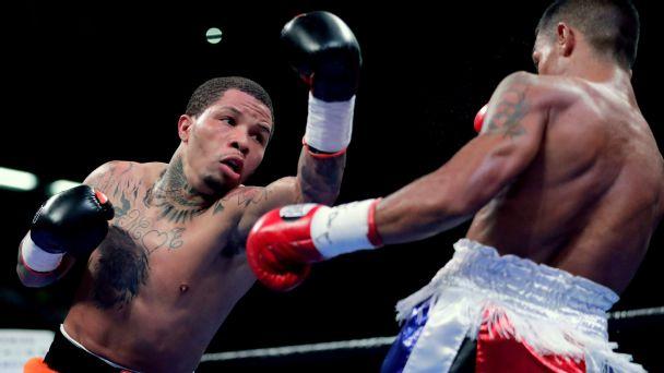Real or Not: Gervonta Davis' future at junior welterweight; Garcia-Haney on the horizon?